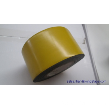 Polyethylene anti corrosive adhesive tape for pipeline